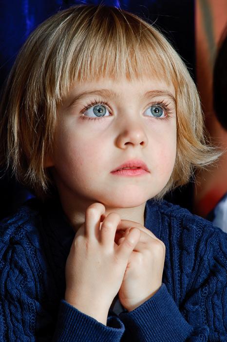 Автор фото детский фотограф Игорь